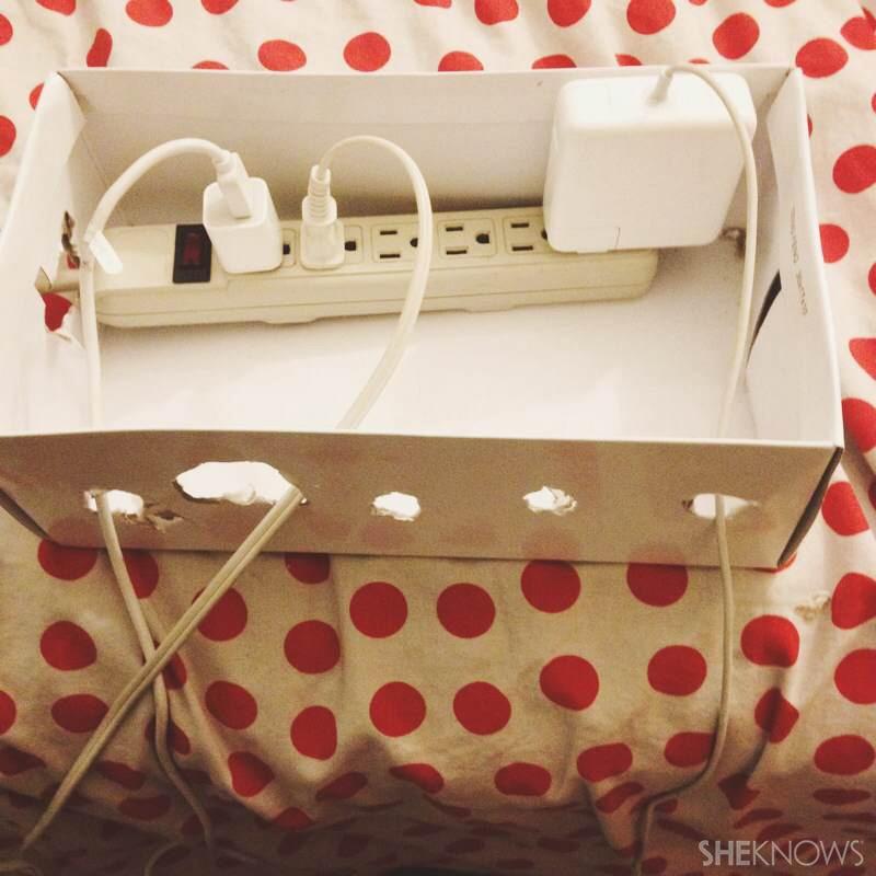 Akilah power cords | Sheknows.com