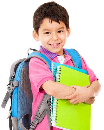 Elementary School Boy | Sheknows.ca