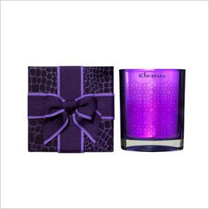 Elimis spa candle | Sheknows.com
