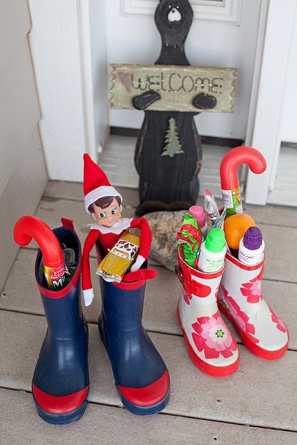 38 creative Elf on the Shelf ideas for a busy mom – SheKnows