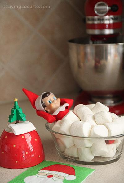 25 creative Elf on the Shelf ideas for a busy mom
