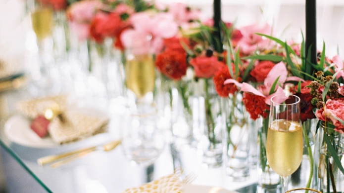 19 Chic Wedding Decoration Ideas for