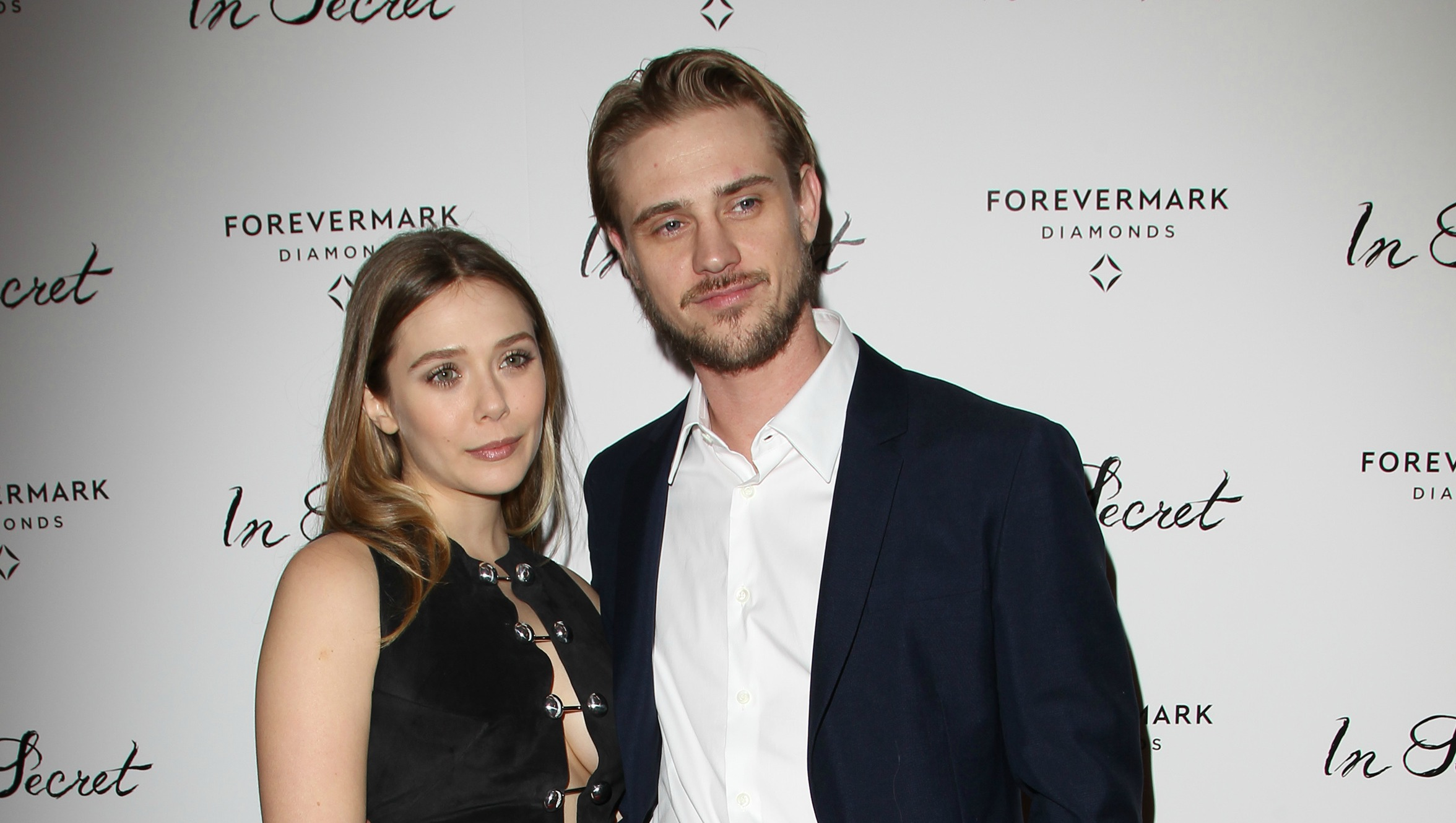 Elizabeth Olsen reveals wedding plans and thoughts on family to Marie Claire
