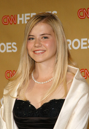 Elizabeth Smart is engaged