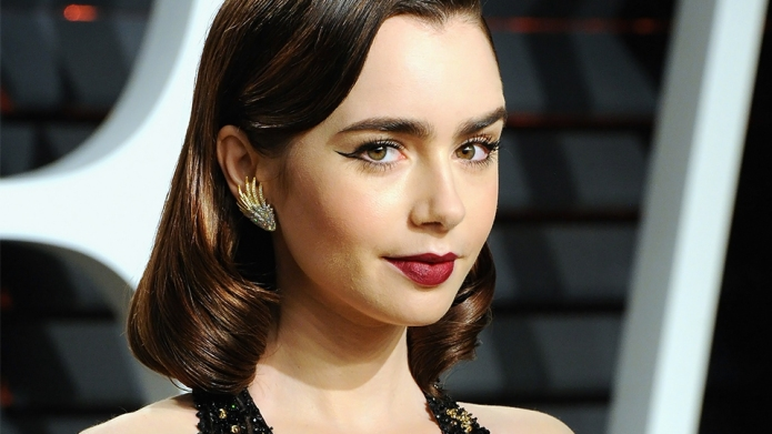 13 Times Lily Collins Had the