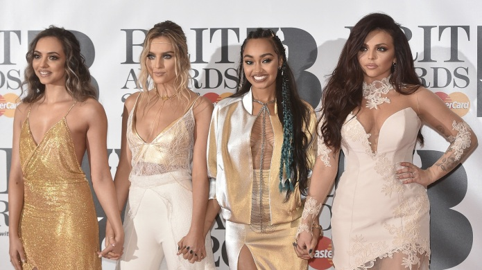 2016 BRIT Awards held at the