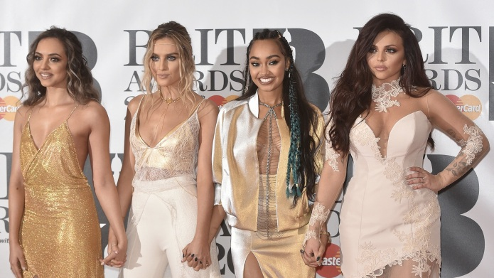 2016 BRIT Awards held at the