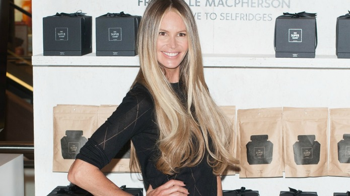 3 Elle Macpherson secrets to being
