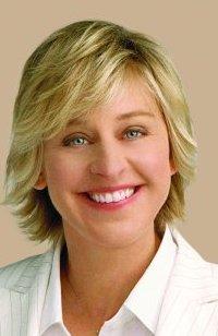 Ellen is joining AI!