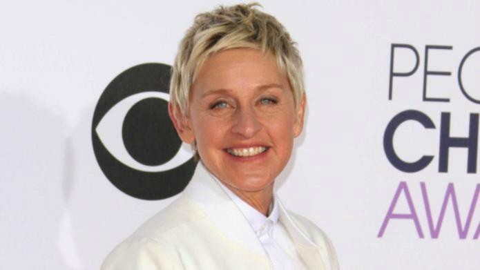 Ellen DeGeneres, Hillary Clinton reach out