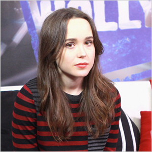 Ellen Page | Sheknows.ca