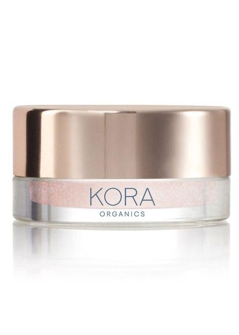 Beauty Lines Owned by Models | Kora Organics Rose Quartz Luminizer
