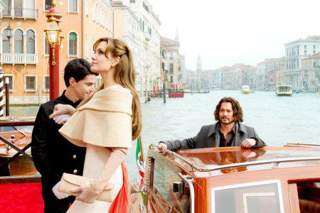 The Tourist review