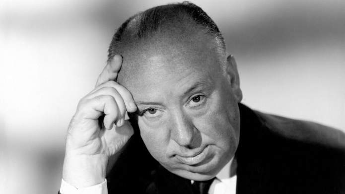 Bizarre Facts About Alfred Hitchcock &