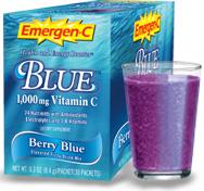Emergen-C Blue