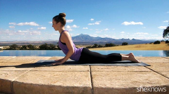 How to prevent common yoga injuries