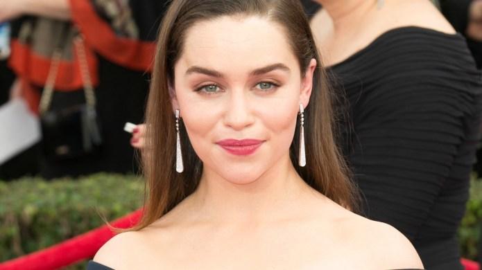 GoT's Emilia Clarke reveals the terrible