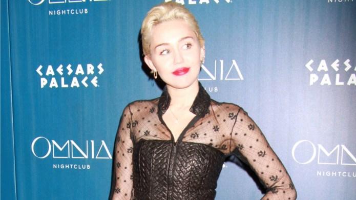 Miley Cyrus' fans leave horrible comments