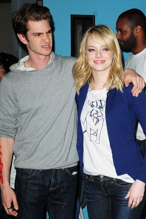 Emma Stone doesn't use Twitter