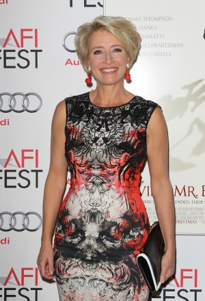 Emma Thompson finally forgives the woman who ended her marriage