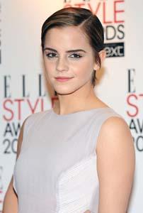 Emma Watson - WENN