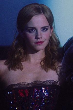 Emma Watson rumored for Cinderella