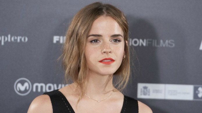 Emma Watson ignored request not to
