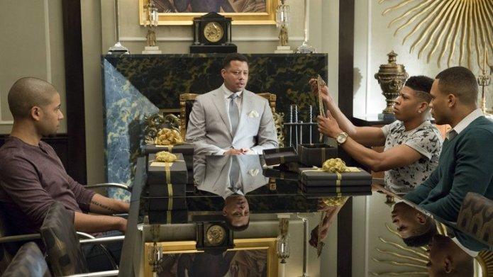 Empire Season 2: Lee Daniels reveals