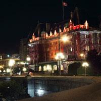 Empress hotel   Sheknows.ca