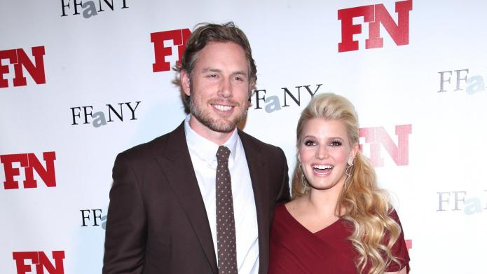 Jessica Simpson and Eric Johnson finally