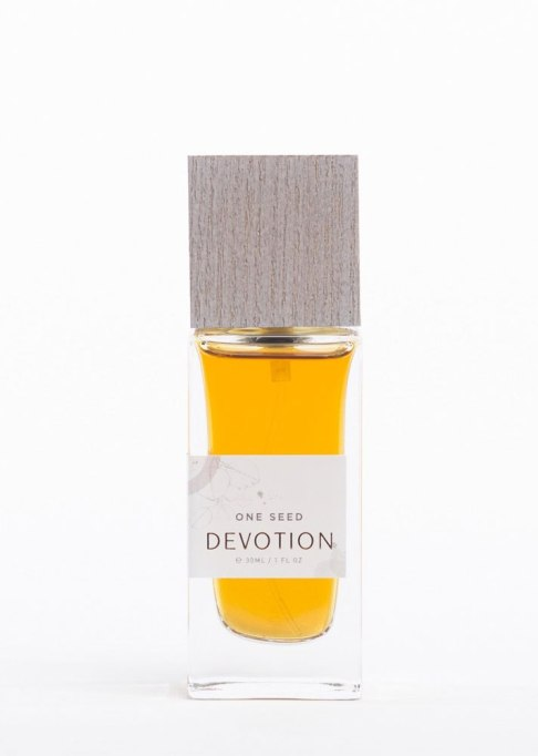 One Seed Devotion Perfume