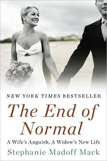 The End of Normal cover