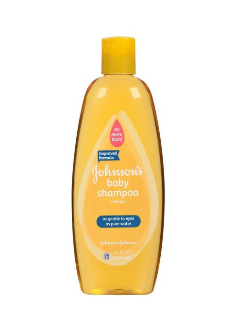 Drugstore Beauty Products Celebrities Genuinely Love | Johnson's Baby Shampoo