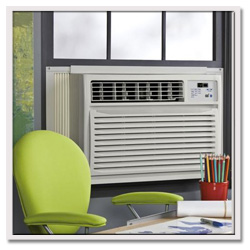 Energy Efficient Electric Room Air Conditioner