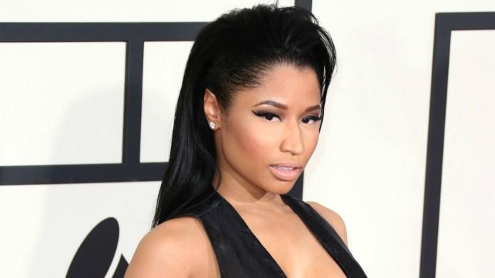 Nicki Minaj calls journalists out for