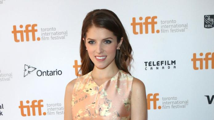 Anna Kendrick has a perfect formula