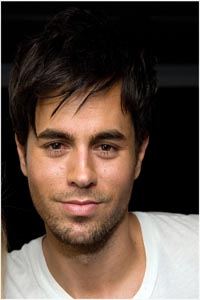 Enrique Iglesias not going on tour with Britney Spears