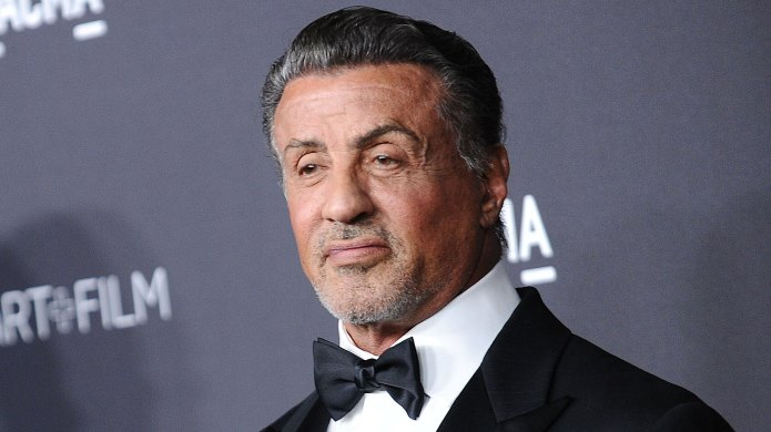 Sylvester Stallone Allegedly Sexually Assaulted a