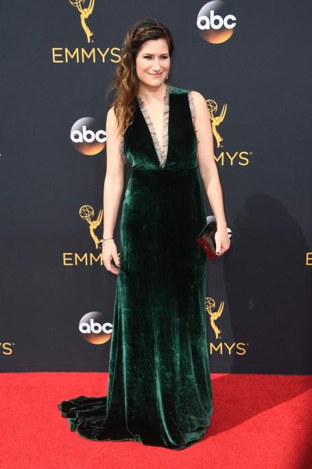 Kathryn Hahn Emmys 2016