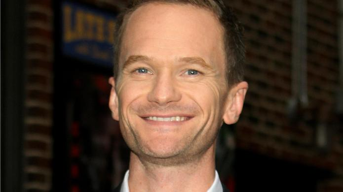 Neil Patrick Harris: Let's be real,