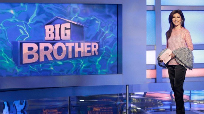Oh, Snap! Big Brother: Celebrity Edition