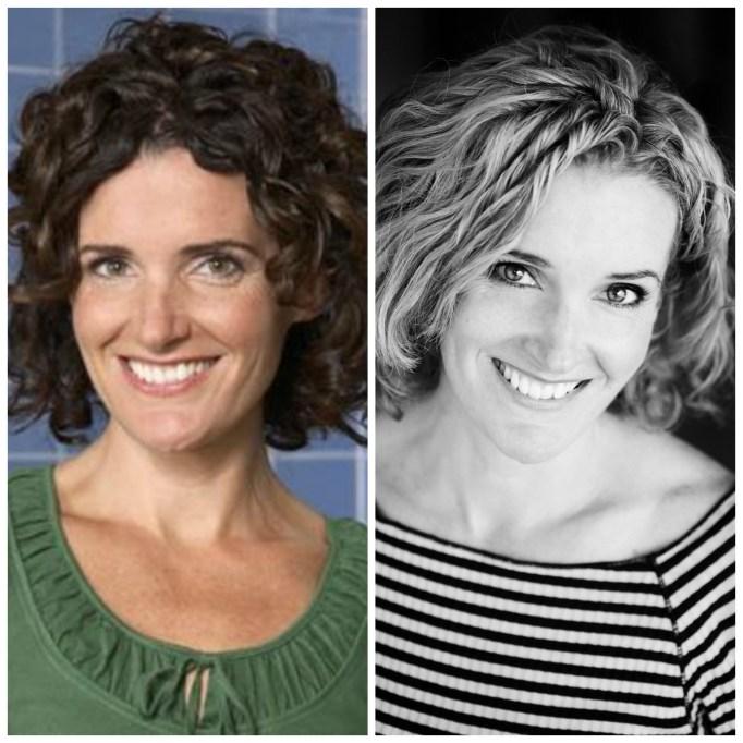 'Food Network Star' winner Amy Finley