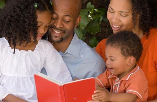 How to create a family book