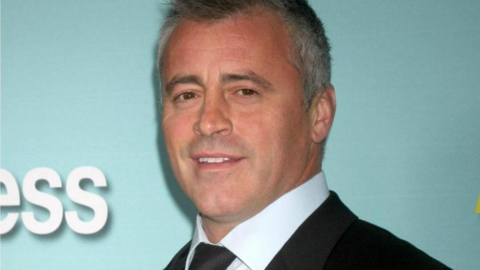 Why Matt LeBlanc hated talking with