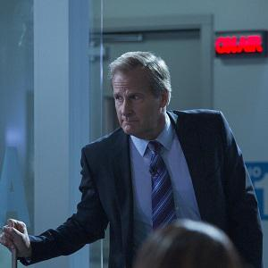 The Newsroom news: Creator Aaron Sorkin