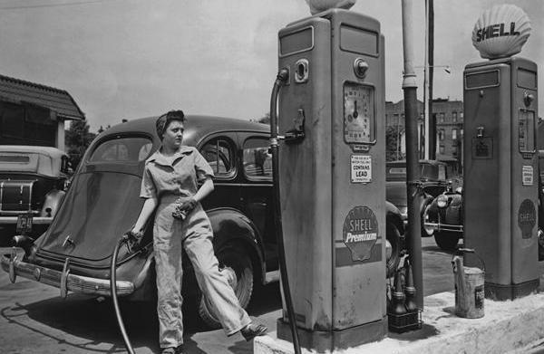 A shocking recap of gas prices