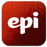 Epicurious app