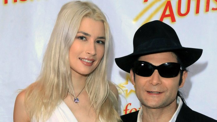 Corey Feldman's marriage proposal would have