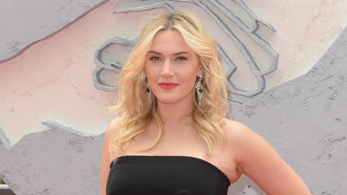 VIDEO: Kate Winslet, other A-list celebs