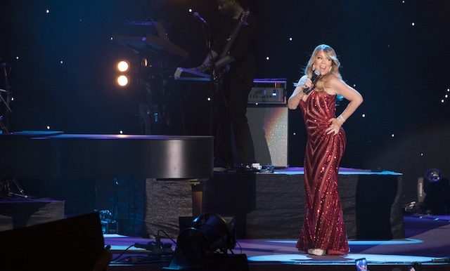You could see Beyoncé at these concerts: Mariah Carey